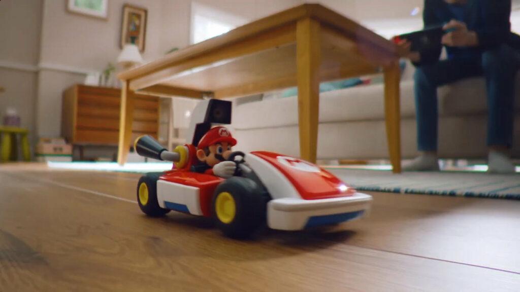 マリオカート ライブ ホームサーキット、出荷は少ない。特にルイージ