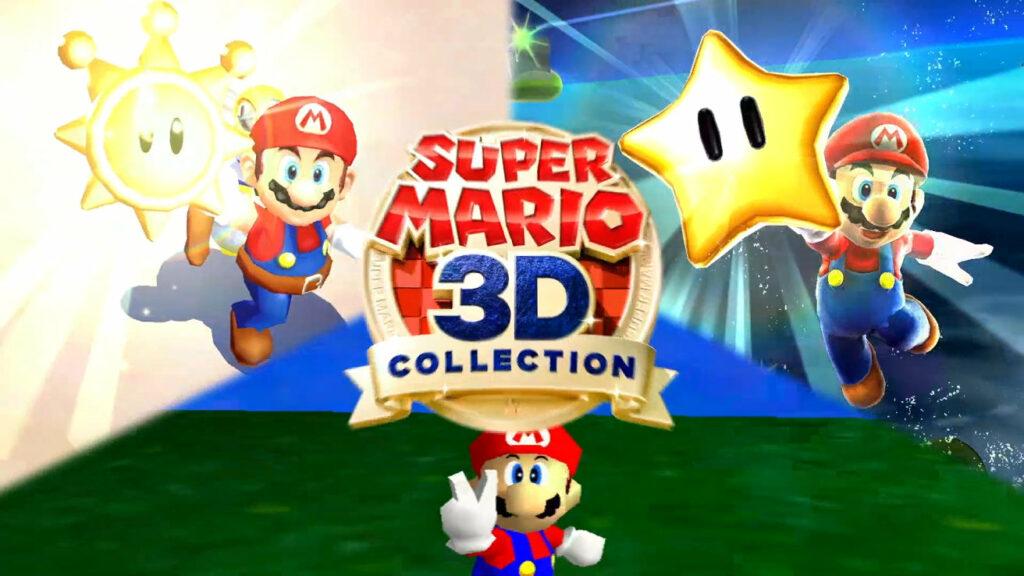 スーパーマリオ 3Dコレクション、期間限定での発売に。グッズとして買おう