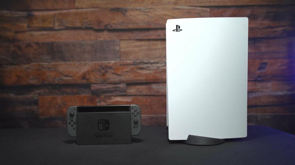 PS5、開封動画まで許可が出される。実機の起動は11月第1週に解禁