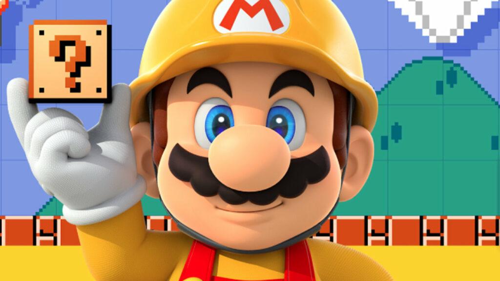 スーパーマリオメーカー、WiiU版の販売が終了へ。コース投稿なども終わる