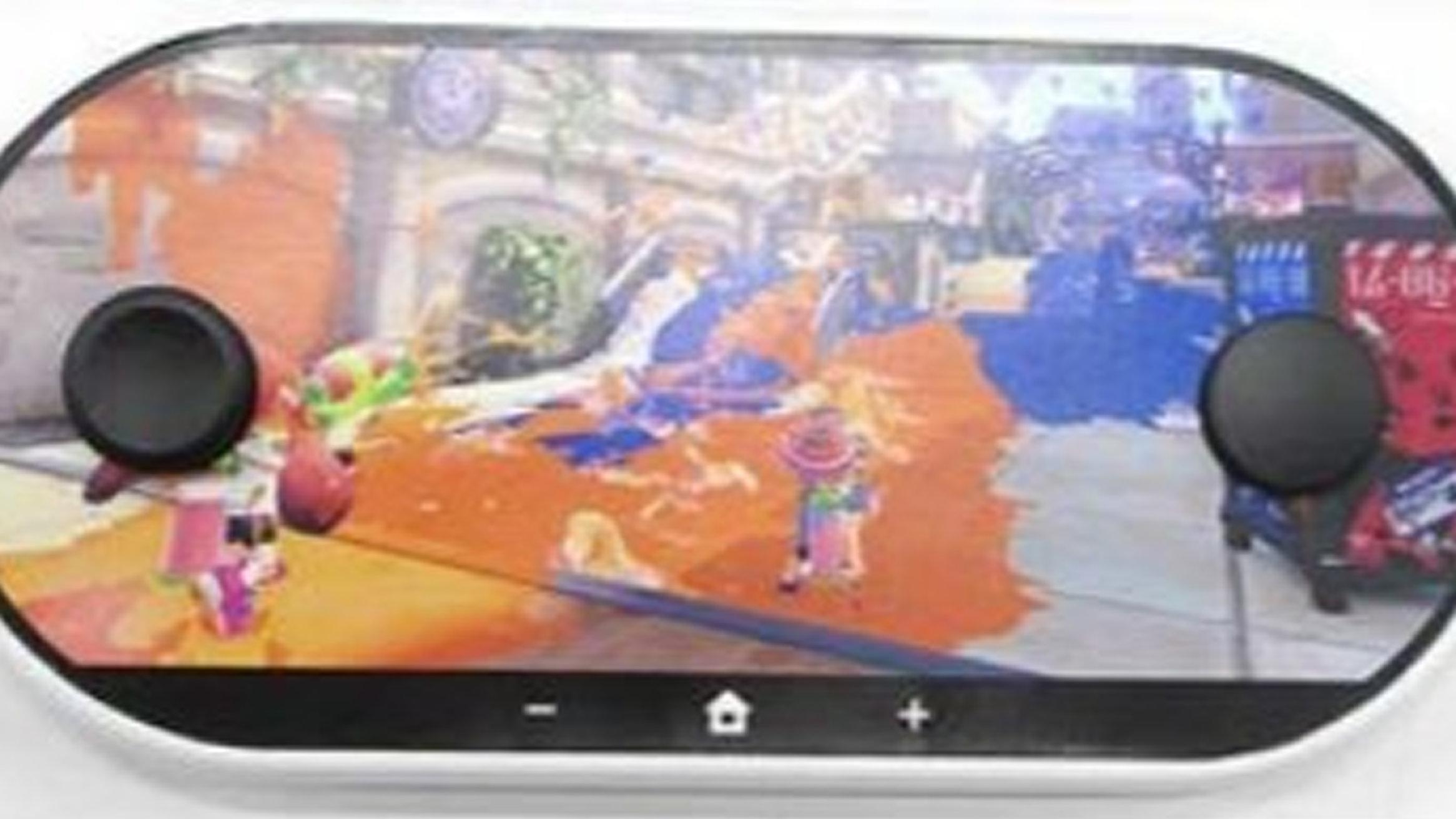 ニンテンドースイッチ、3DSとの互換も用意されたプロトタイプ