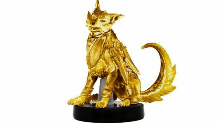 モンハンライズ、金色amiiboが当たるキャンペーンがセブンイレブンで