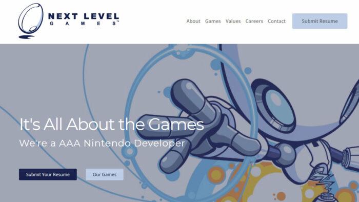 任天堂、Next Level Gamesを子会社化。ルイマンの安定化に期待