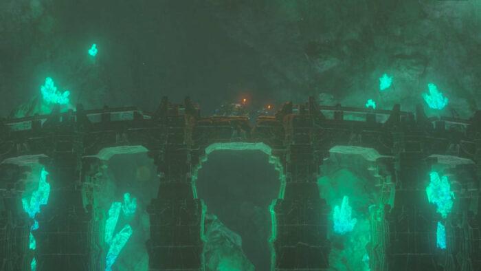 ゼルダの伝説 ブレス オブ ザ ワイルド、続編はハイラル城の地下に新たな脅威が