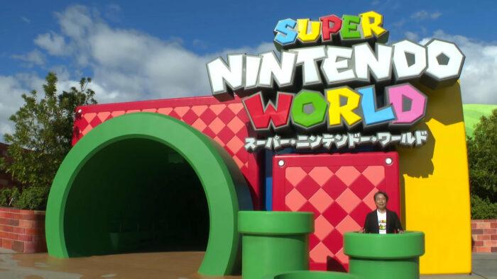 スーパーニンテンドーワールド、入場確約券付きパスは2万円弱から4万円弱に