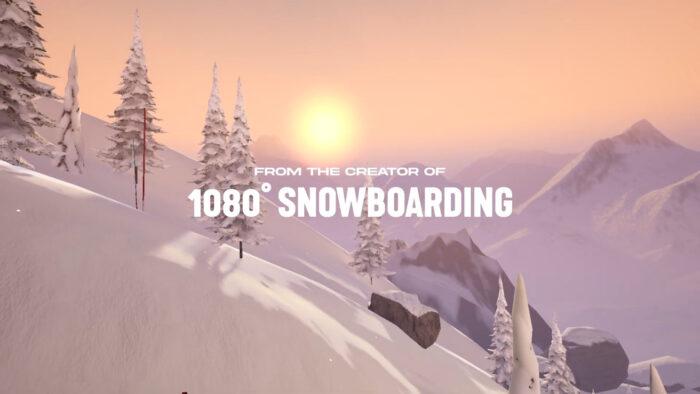 任天堂のテンエイティの精神的続編「Carve Snowboarding」がOculusに登場
