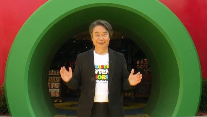 任天堂の宮本茂氏、週刊現代に一極集中の問題などで自宅突撃されるも…
