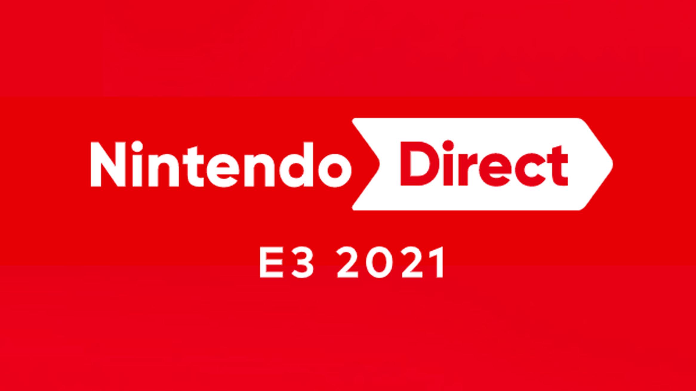 ニンテンドーダイレクト、E3 2021版の放送。年内のスイッチソフト