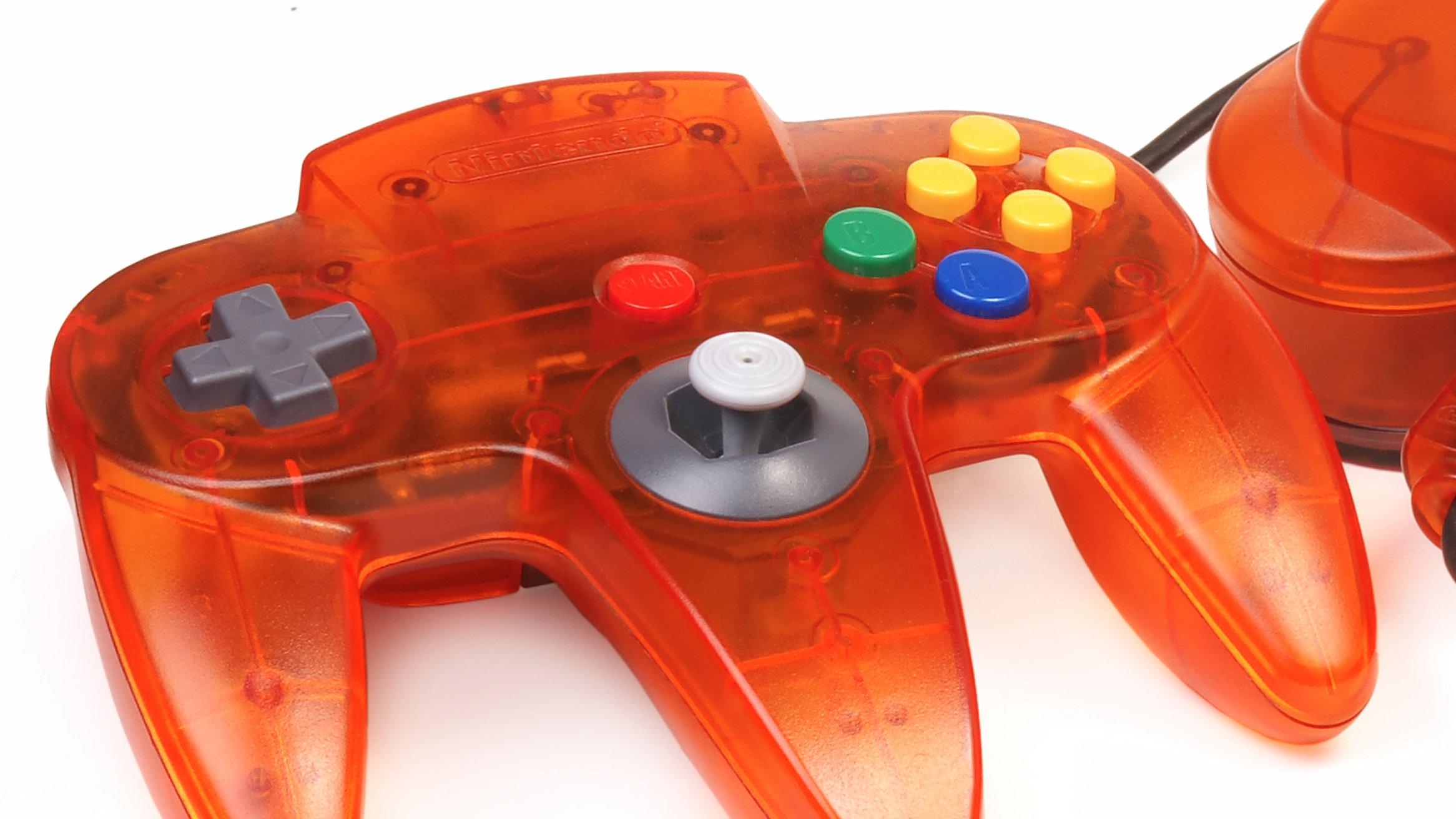 任天堂、新コントローラー。Newジョイコンや64コンなど特定