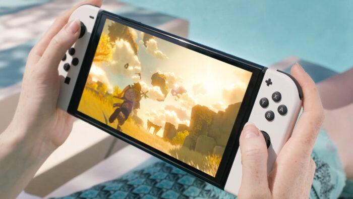 Nintendo Switch 有機ELモデル、予約は店頭なしネット抽選が多数に